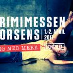 Krimimessen i Horsens er en fest