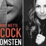 Anne Mette Hancock er årets danske krimifund