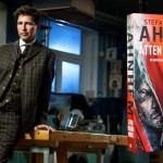 Stefan Ahnhem: Frygt er en god drivkraft, når man skriver krimier