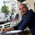 5 hurtige til Michael Katz Krefeld