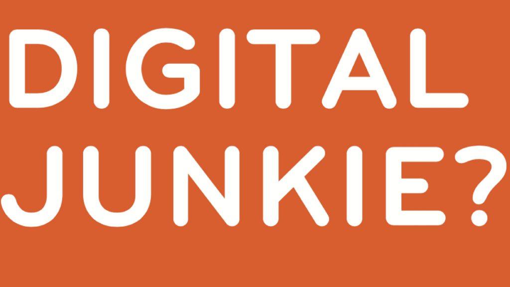 ny bog om digital afhængighed
