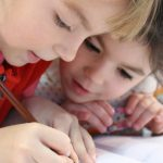 Klar, parat, skolestart – Syv gode skolestartsbøger