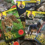 Læs med Sebastian Klein er faglig letlæsning krydret med spændende fortællinger