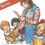 Kickstart dit barns læsetræning med Søren og Mette