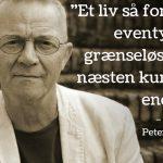 Mich Vraa vækker Peter von Scholten til live