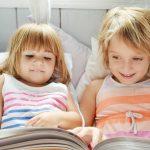 Den store sommerlæseliste – børnebøger til sommerferien