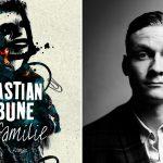 Dansk debutroman om en voldsom opvækst. Smuglæs i Min familie