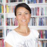 Kaya Hoff ny redaktionschef på Carlsen