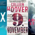 Efterårets sødeste kærlighedsromaner fra LOVEBOOKS
