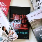 Sonar: Sommerlæsning for dig der elsker realistiske YA-romaner