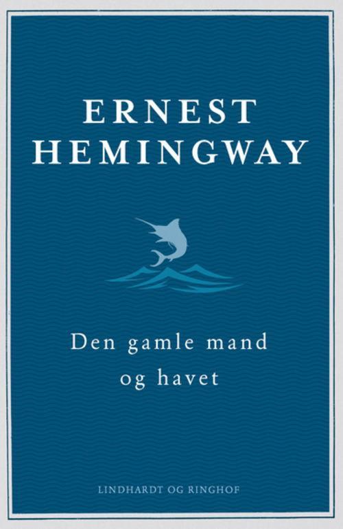 Den gamle mand og havet, Ernest Hemingway, korte bøger