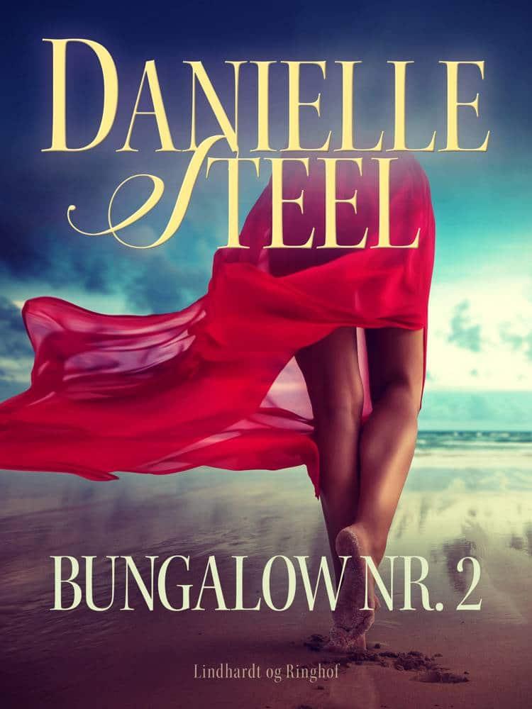 Danielle Steel, Bungalow nr. 2, kærlighedsroman, kærlighedsromaner
