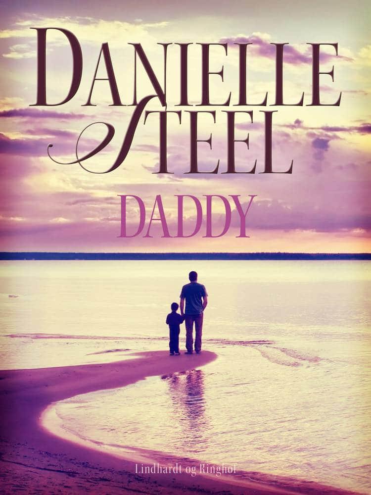 Danielle Steel, Daddy, kærlighedsroman, kærlighedsromaner