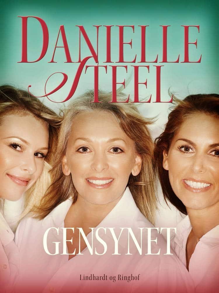 Gensynet, Danielle Steel, kærlighedsroman, kærlighedsromaner