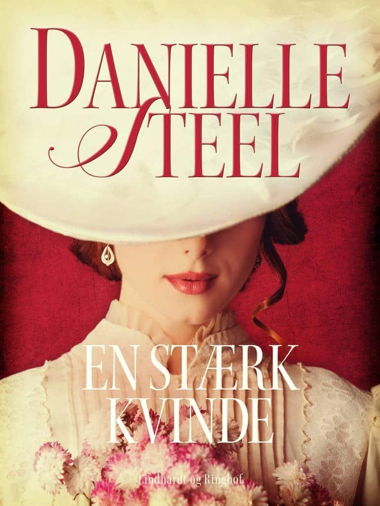 En stærk kvinde, Danielle Steel, kærlighedsroman, kærlighedsromaner