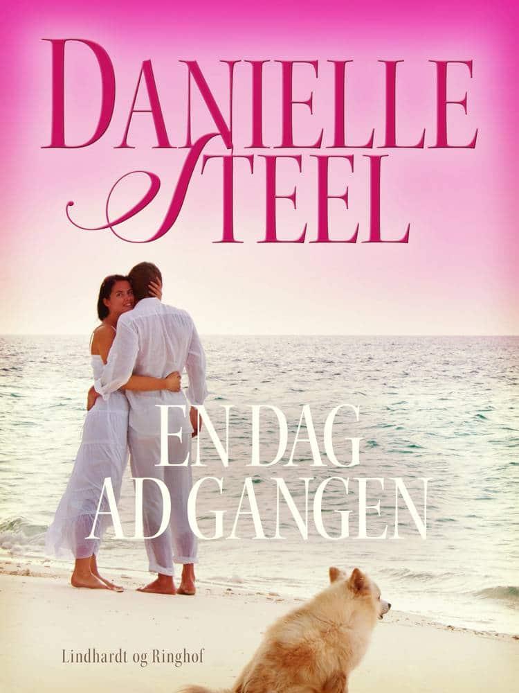 En dag ad gangen, Danielle Steel, kærlighedsroman, kærlighedsromaner