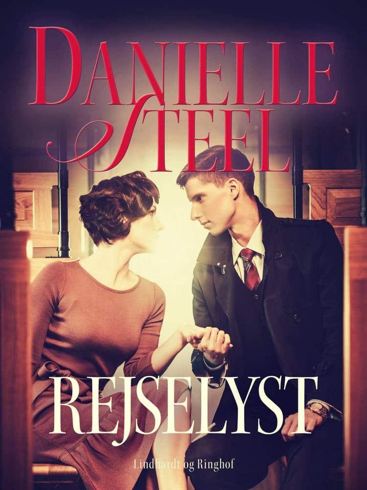 Rejselyst, Danielle Steel, kærlighedsroman, kærlighedsromaner