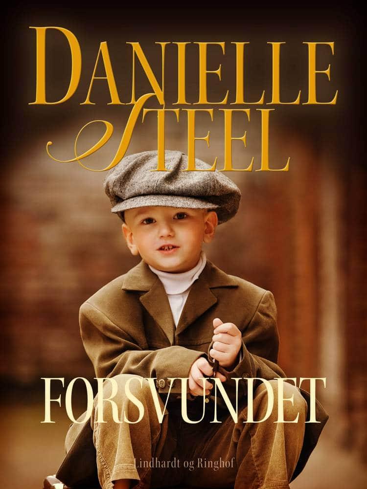 Forsvundet, Danielle Steel, kærlighedsroman, kærlighedsromaner
