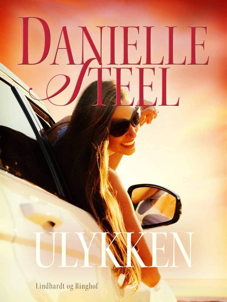Ulykken, Danielle Steel, kærlighedsroman, kærlighedsromaner
