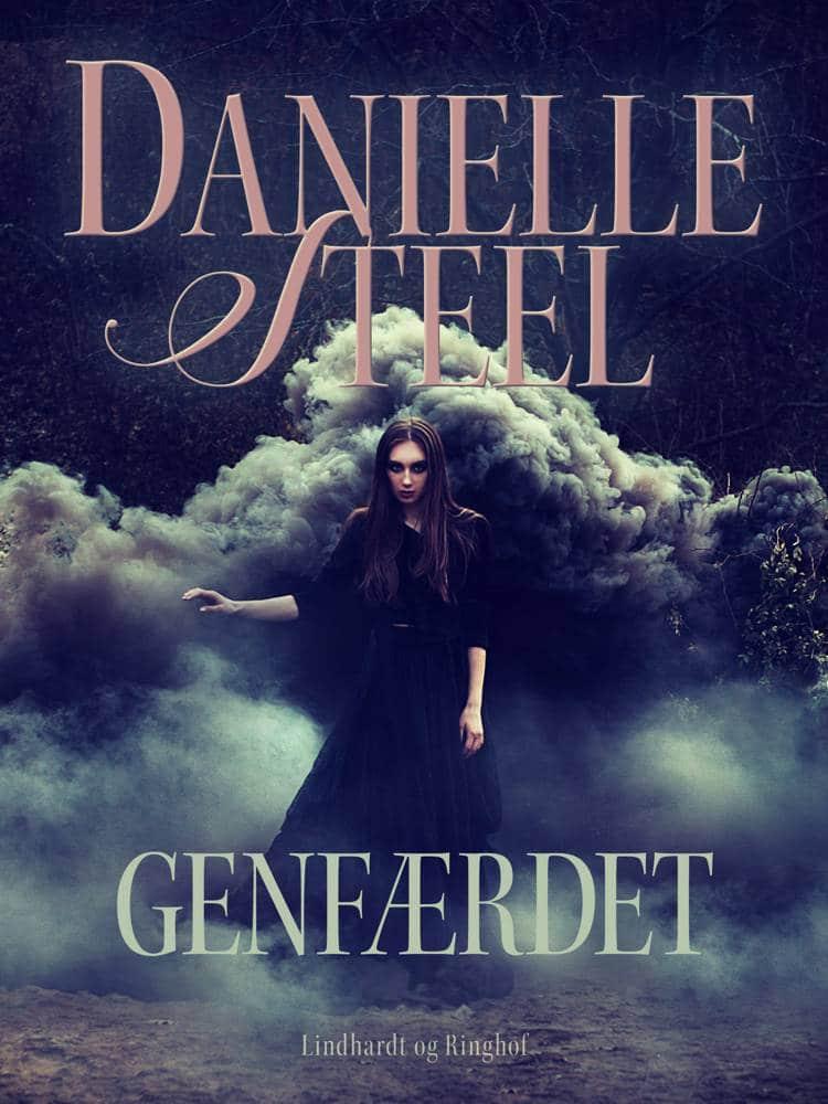 Genfærdet, Danielle Steel, kærlighedsroman, kærlighedsromaner