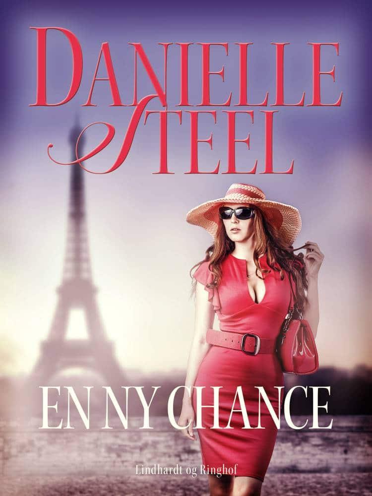 En ny chance, Danielle Steel, kærlighedsroman, kærlighedsromaner
