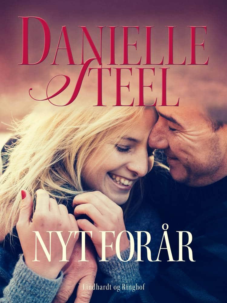 Nyt forår, Danielle Steel, kærlighedsroman, kærlighedsromaner