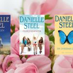 Hvor mange Danielle Steel romaner på denne liste har du læst?