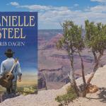 Læs om Danielle Steels kærlighedsroman Grib dagen