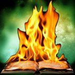Digital bogserie: Bogbrænderne