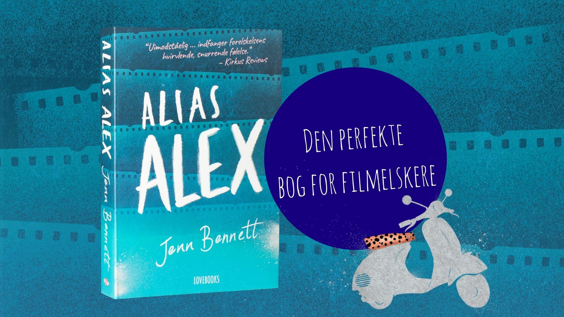 Alias Alex You've Got Mail