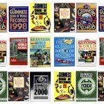 Guinness World Records – Historien bag verdens bedst sælgende rekordbog