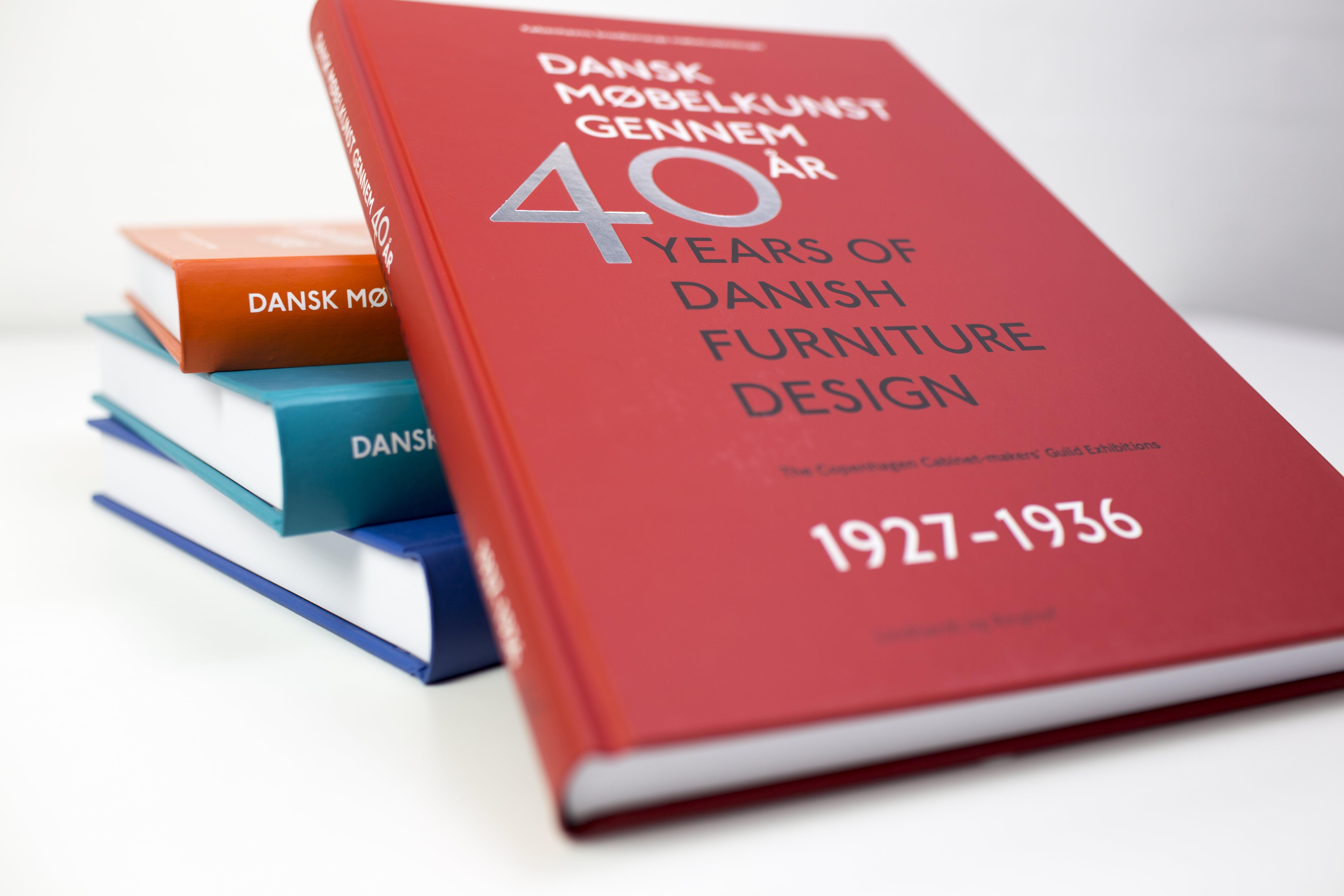 Dansk møbelkunst