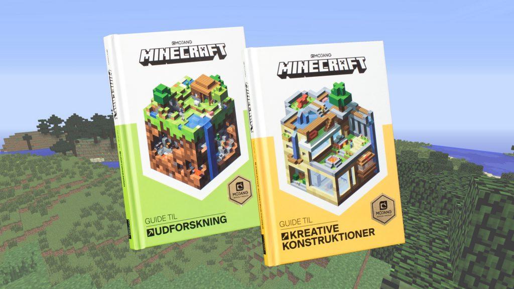 Minecraft, guide til minecraft, hjælp til minecraft