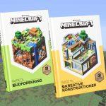 Derfor hitter Minecraft både i hjemmet og i skolen