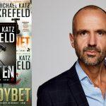 Krimibestseller: Michael Katz Krefelds Ravn serie