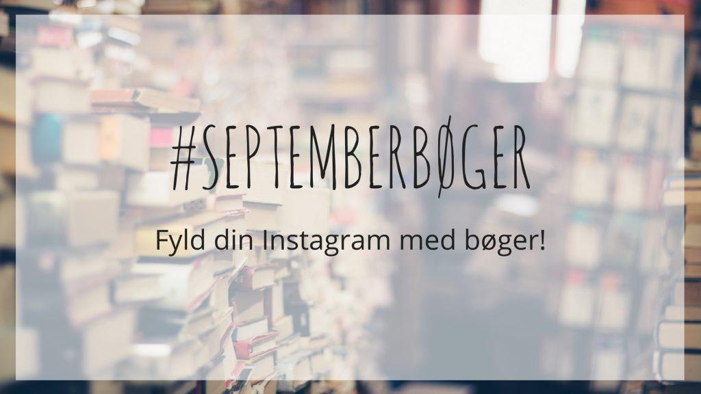 septemberbøger social media instagram bookstagram