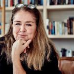 Spændende krimiserie om journalisten Nora Sand