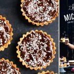 Mickis kager: Bounty-tærter med chokolade og kokos