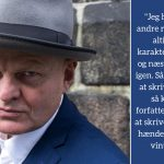 Hallgrímur Helgason: Smerten ved at udgive sin smerte