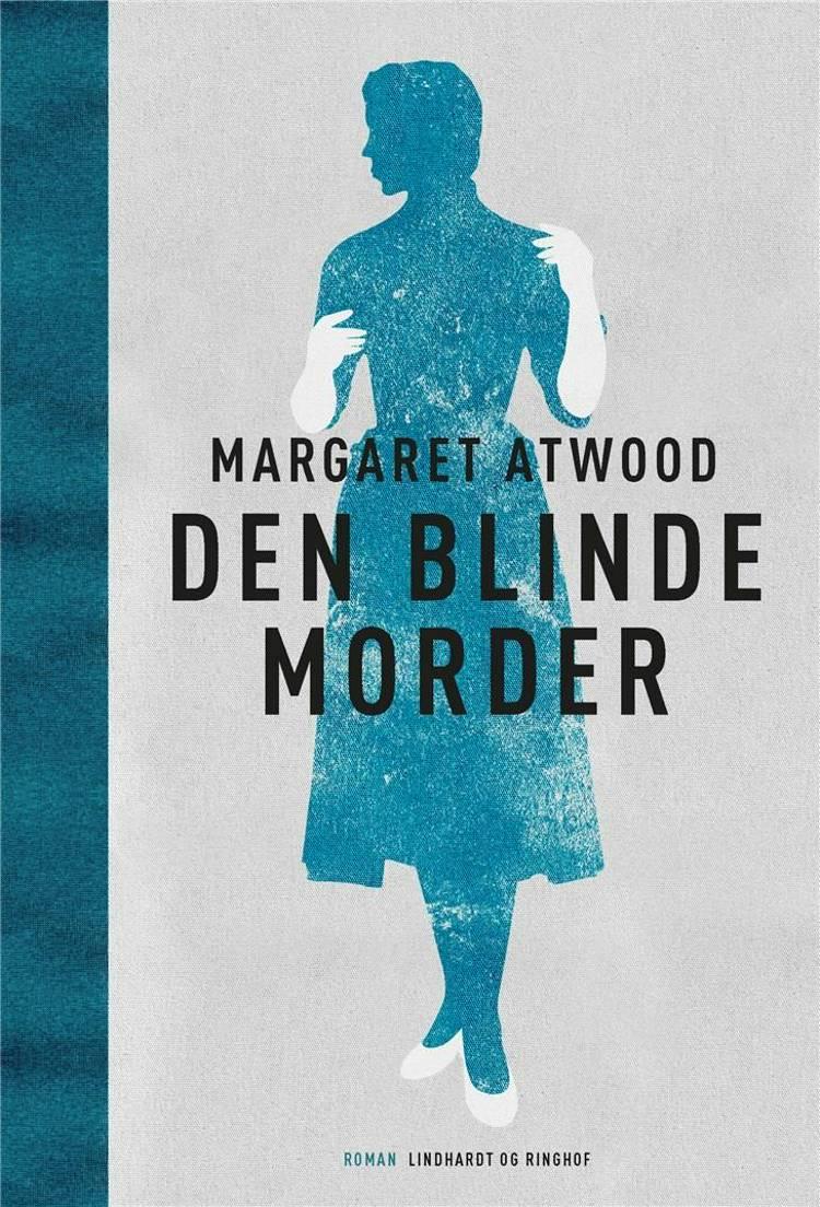 Den blinde morder, Margaret Atwood
