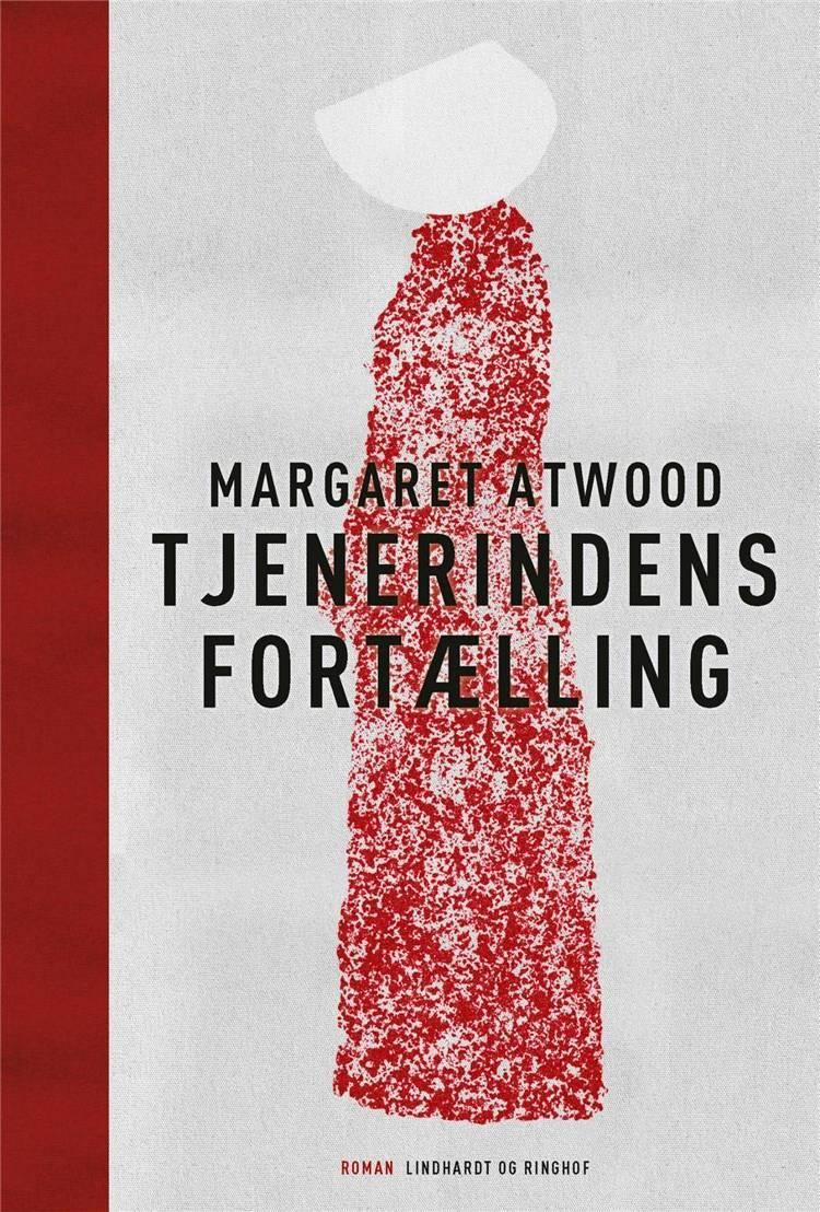 Tjenerindens fortælling, Margaret Atwood,