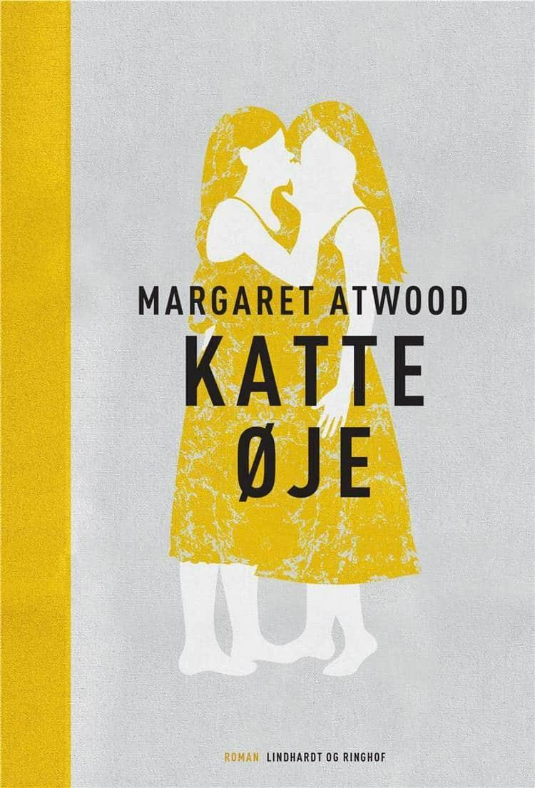 Katteøje, Margaret Atwood