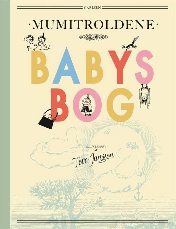 81bb9439112 Mumitroldene, babys bog, babybog, børnebog, børnebøger, gavebog, gavebøger til  børn