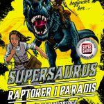 Supersaurus – den mest eftertragtede titel