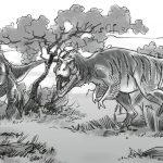 Lea og Christian anmelder: Supersaurus – Raptorer i Paradis