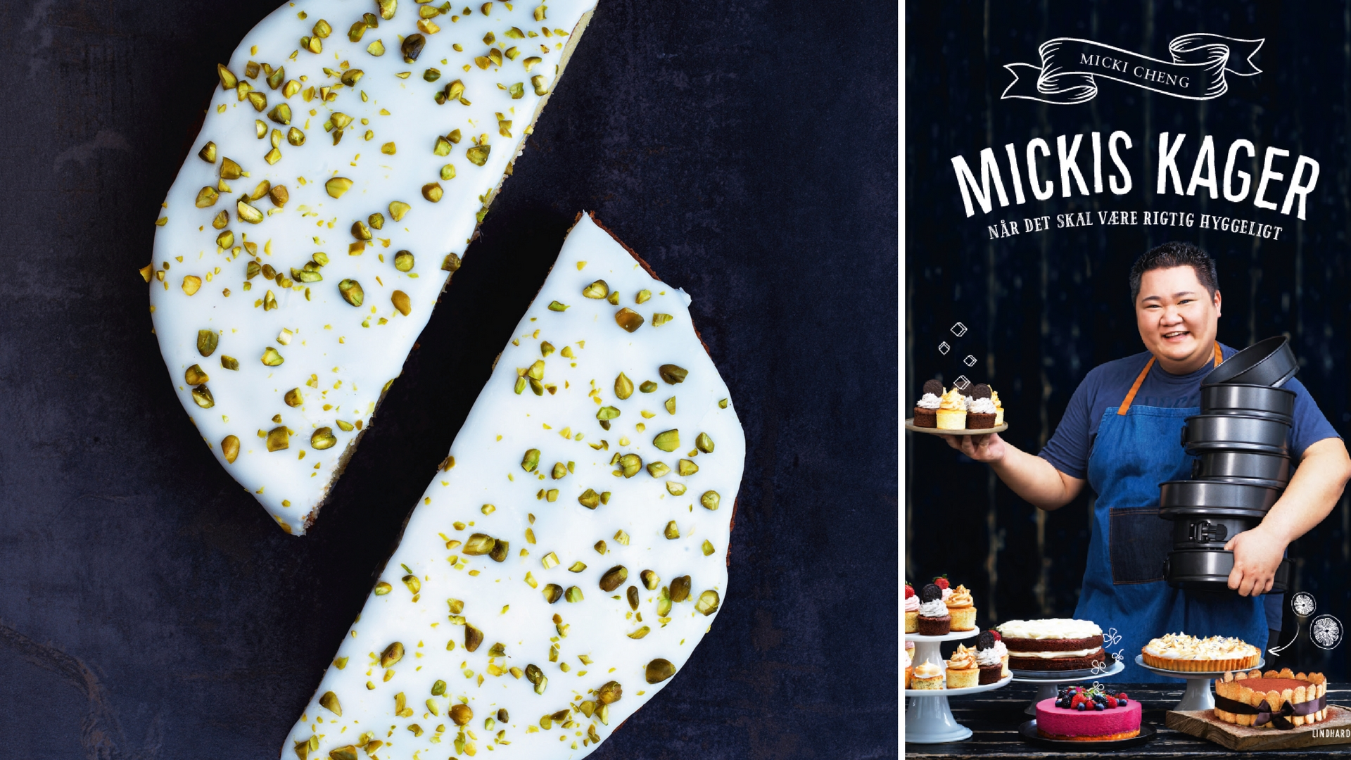 citronmåne opskrift kage mickis kager micki cheng