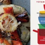 Butternutsquash med boghvede-polenta og tempuracitroner