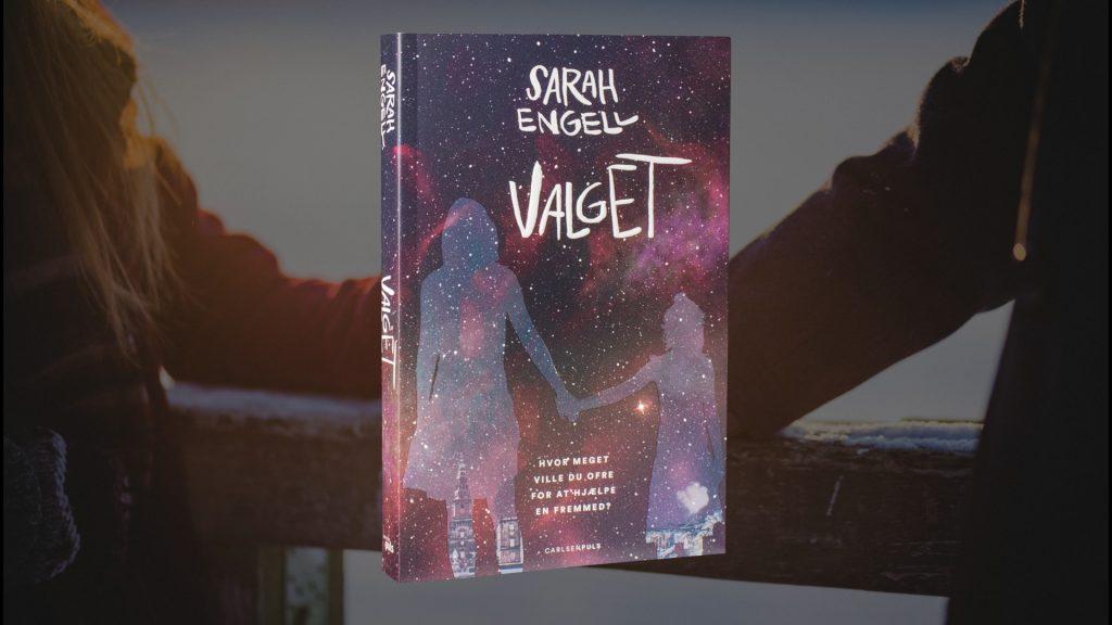 valget, xenias valg, sarah engell, 21 måder at dø, hjertet er 1 organ, ya, ungdomsroman, ungdomsbog, ungdomsbøger, young adult, must read