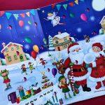 24 kapitler: Årets julekalenderbøger til børn