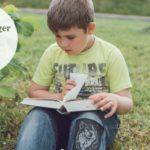 Spændende og sjove bøger til din 9-årige